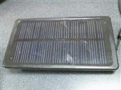 THUNDERBOLT SOLAR Battery/Charger 68691